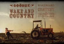 SOORUZ WAKE AND COUNTRY
