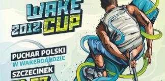 Wake Cup Plakat_Szczecinek