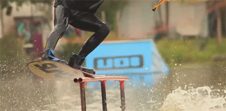 Wakeboard - Can´t stop the Wown