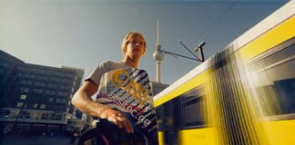 Rafał Płaza - Berlin Shredding