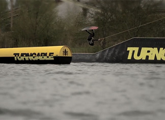 Turnon - Turncable 2013