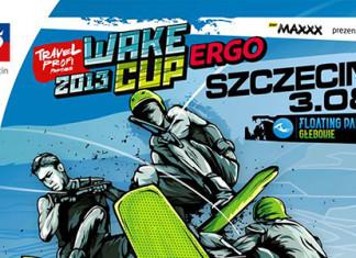 Plakat Wake Cup Szczecin_2