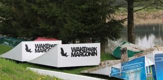 Wakepark Margonin Start