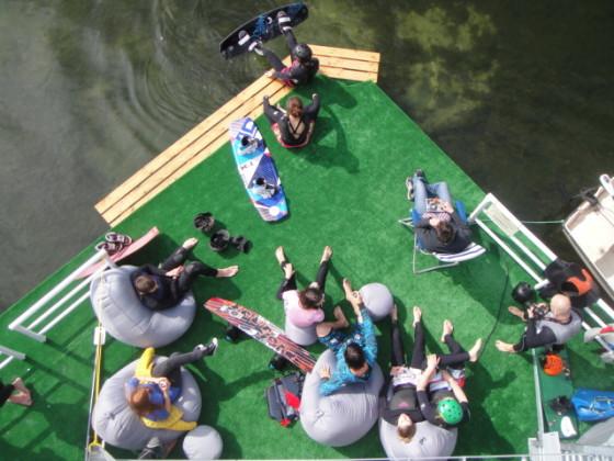 Wakepark Skorzęcin