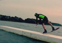 Dzień z życia - Szkółka Wakeboardowa Margo9