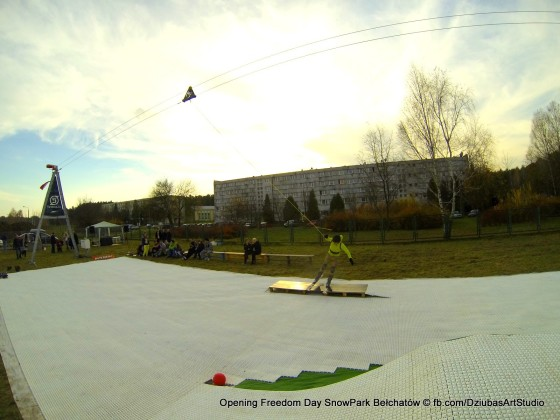 Snowpark Bełchatów_16