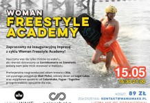 Woman Freestyle Academy