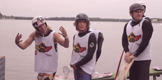 Film z III Mistrzostw Polski w Wakeboardzie 2012