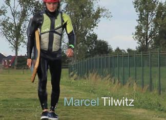 Marcel Tilwitz Demo - Remote Wakeskates