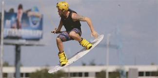 Deski wakeboardowe Slingshot - Cable Wake Park