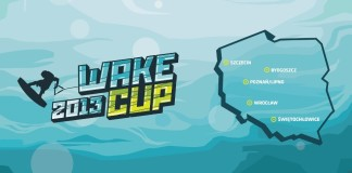 Wake Cup 2013