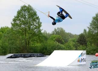 Cropp Wake Cup Bydgoszcz 2014