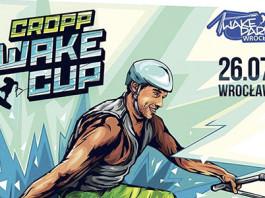 Cropp Wake Cup Wrocław-500x300