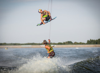 Wakeboard Grand Prix