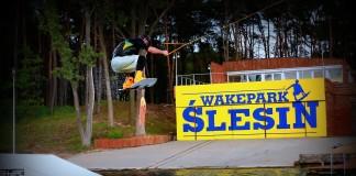 Wakepark Ślesin