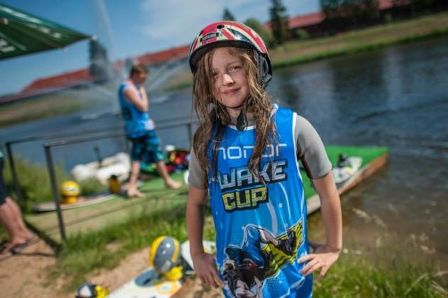 Martynka - Honor Wake Cup