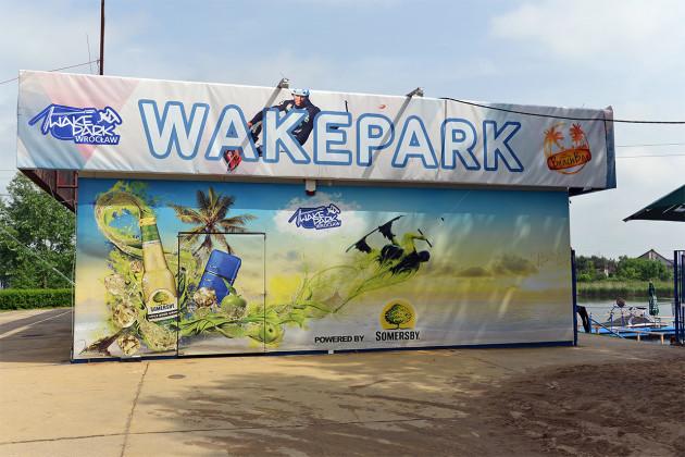 Wakepark Wrocław