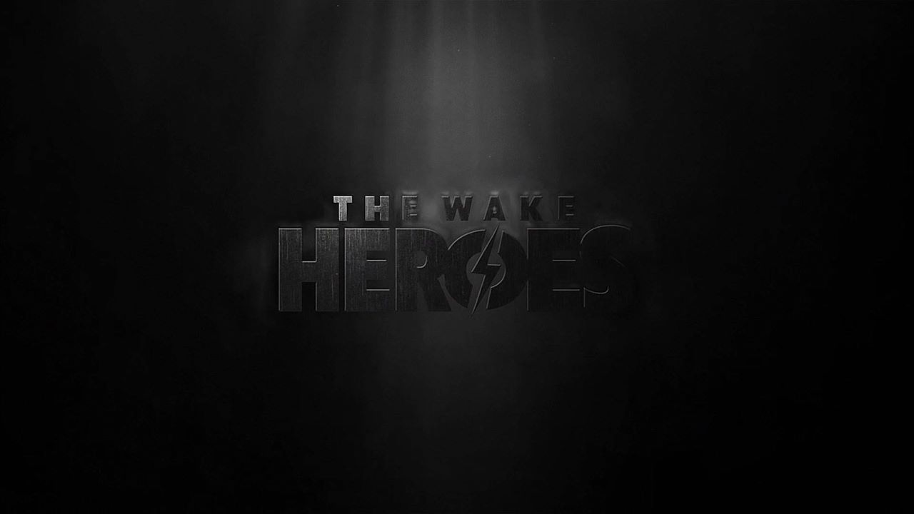 THE WAKE HEROES