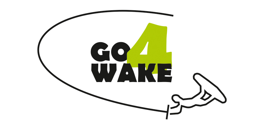 Go 4 Wake Logo