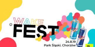 WAKE FEST