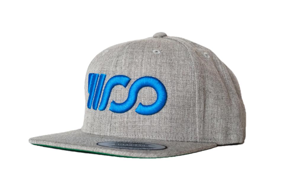 WOO czapka